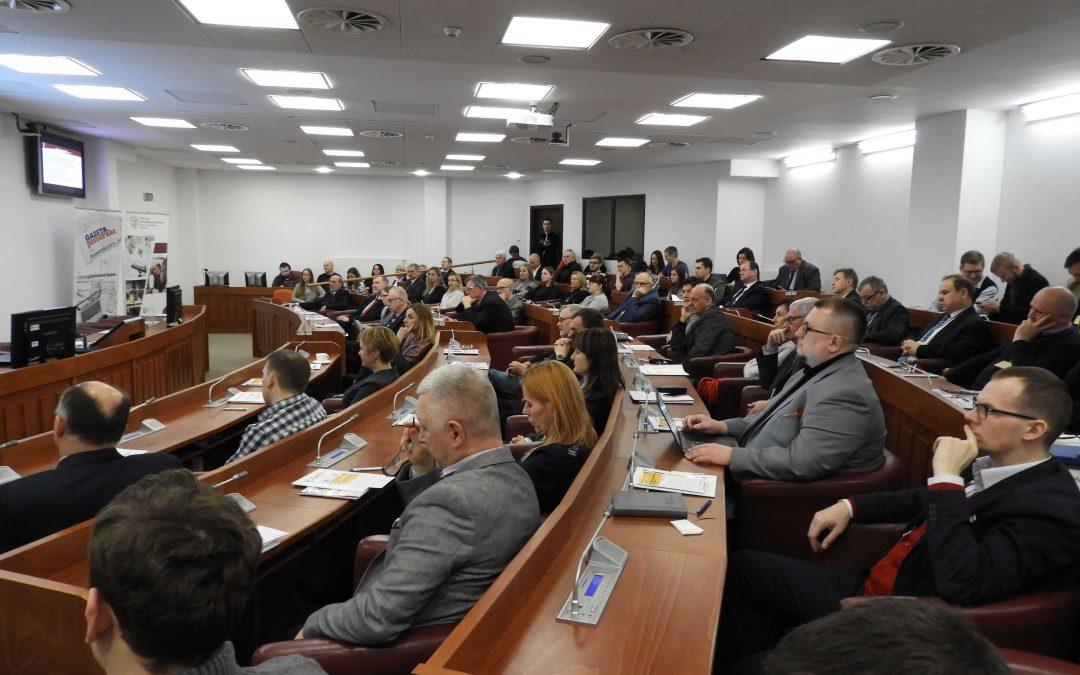 """Konferencja """"Szkoła Patentów na UTP"""" i spotkanie Ekspertów za nami"""