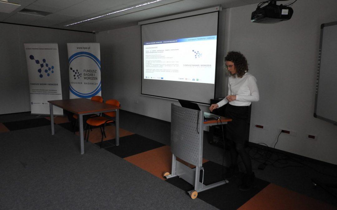 Konferencja otwierająca cykl spotkań – Włocławek