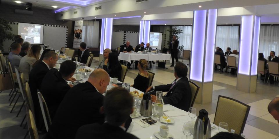 Innowacyjność w centrum biznesowych rekomendacji w Brodnicy