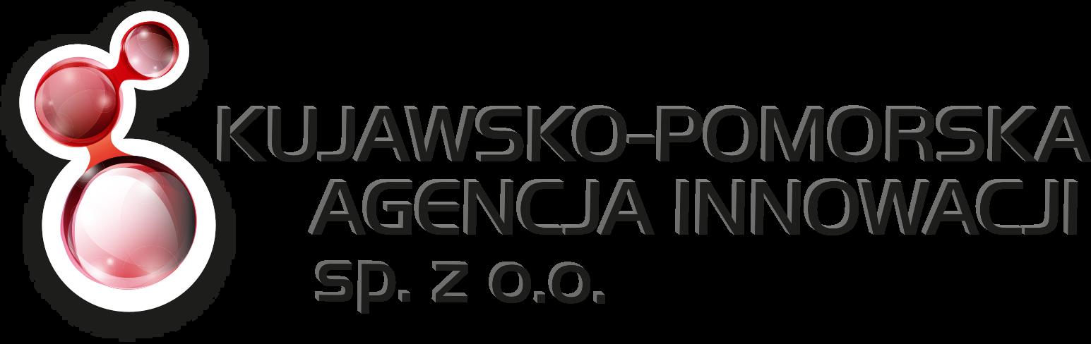 KUJAWSKO-POMORSKA AGENCJA INNOWACJI SPÓŁKA Z O.O.