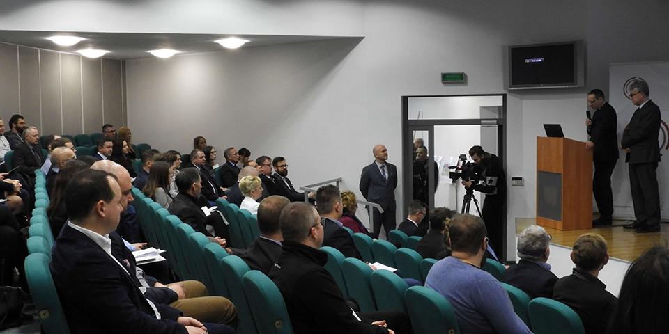 5-lecie Kujawsko-Pomorskiej Agencji Innowacji