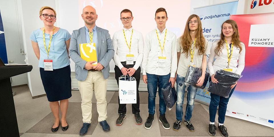 25 kwietnia w Toruńskim Parku Technologicznym odbyła się kolejna edycja Regionalnego Festiwalu Naukowego E(x)plory.